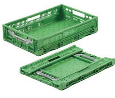 Folding container 1259